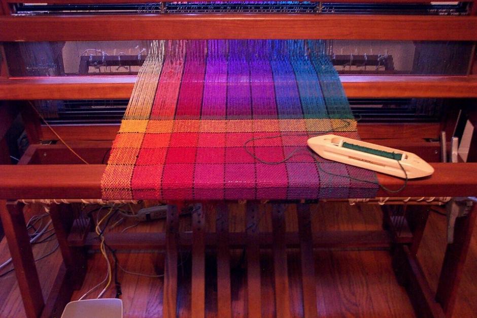 colorwarp2-060207 (Ruth Temple) / CC BY 2.0