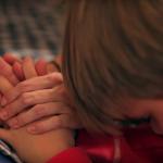 mother-son-prayer